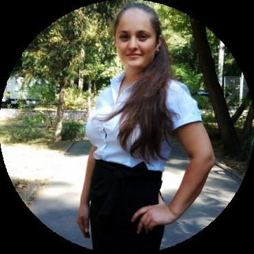 Марина Чебан