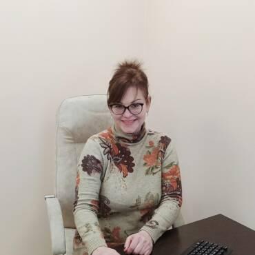 Ольга Корыста