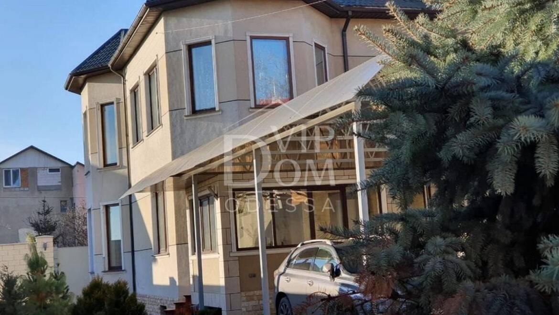 Продам дом в Киевском районе, улица Люстдорфская дорога 4-я станция.