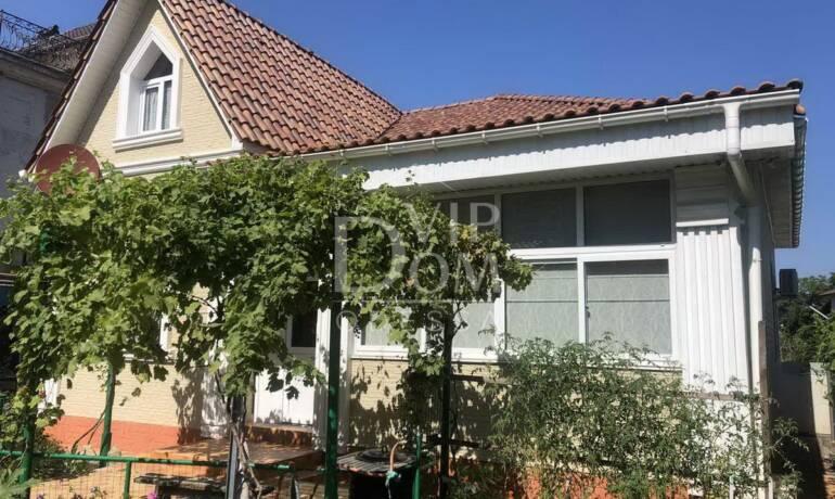 Продам дом 100 метров на участке 3.7 сотки  в Одессе, район Аркадия.