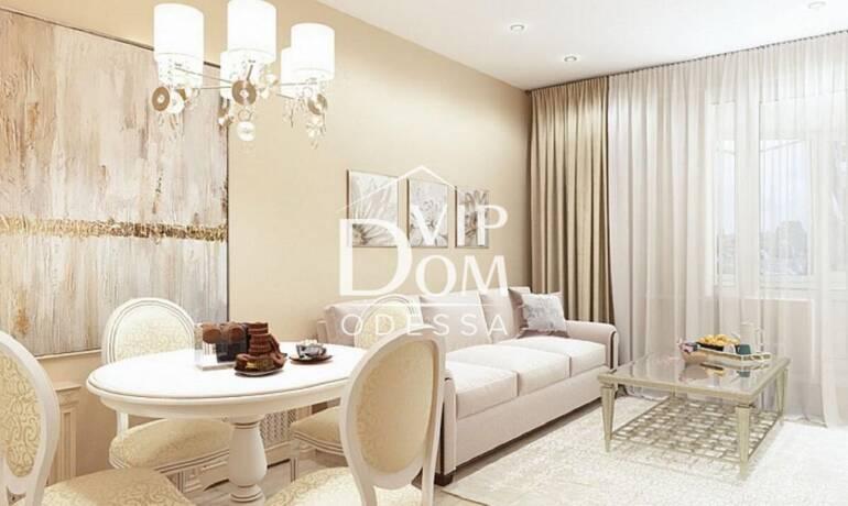 «МОРЕ» возможностей в своей квартире!
