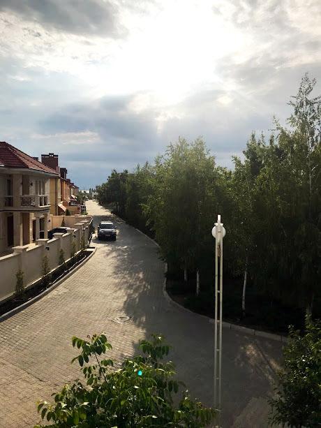 """Дом в коттеджном посёлке """"Марин-Виллас"""""""