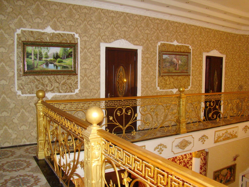 Дом на улице Ромашковой