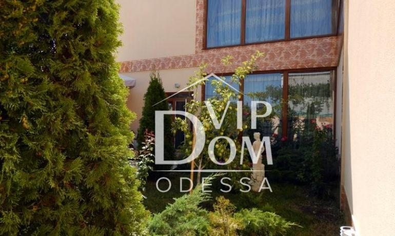 Продается дом в пригороде Одессы