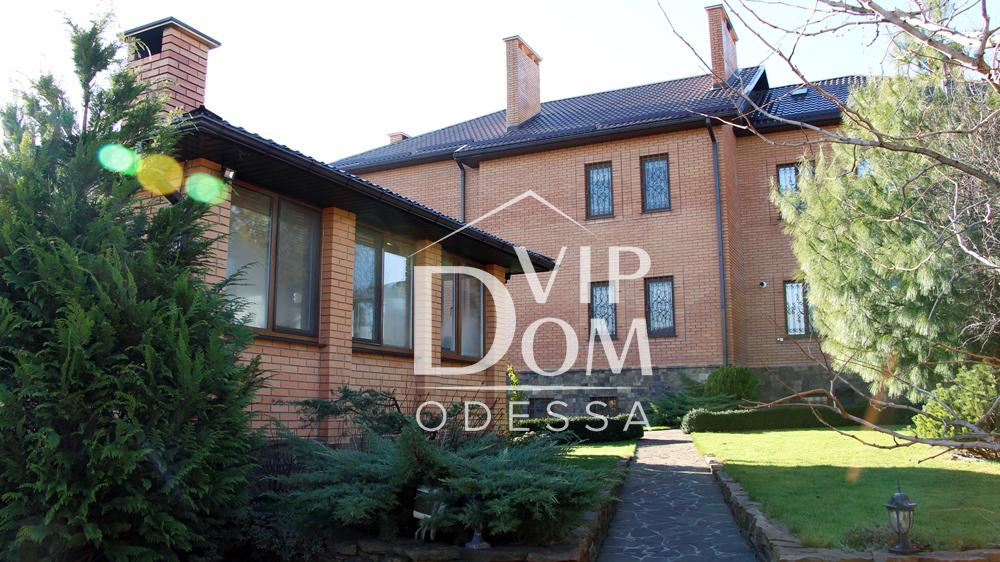 Купи дом – живи в пригороде Одессы!