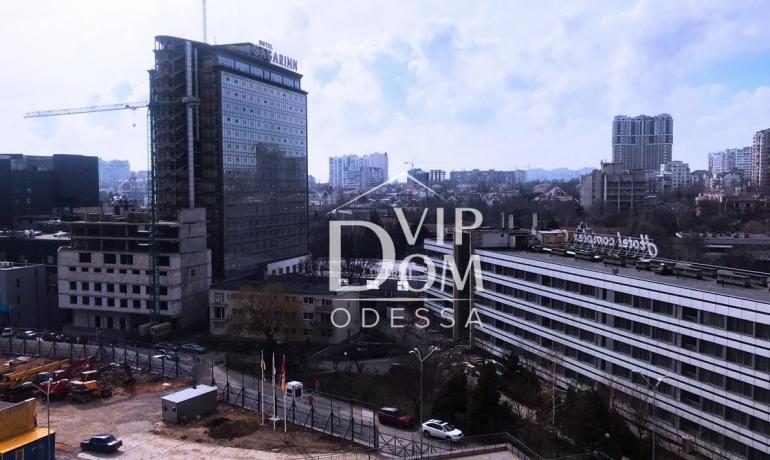 Квартира – студия в ЖК «Гагаринский» от компании «Стикон»