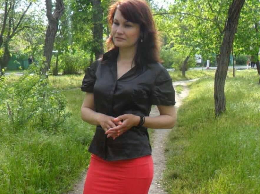 Елена Лозанова