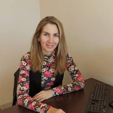 Ирина Ивакина