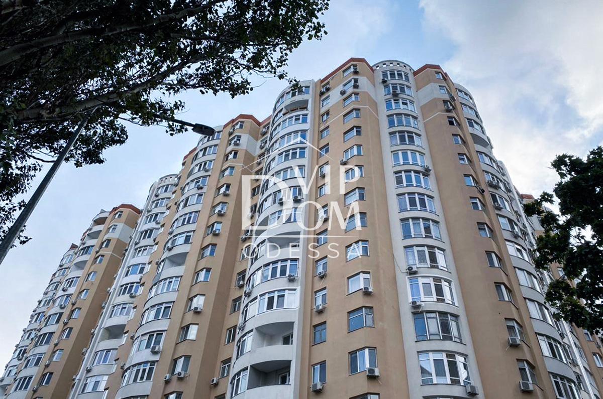 Квартира в Одессе. Парк Победы. ЖК «Ассоль».