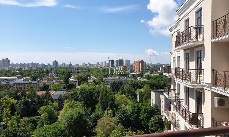 Дома Каркашадзе – лучшие из лучших!