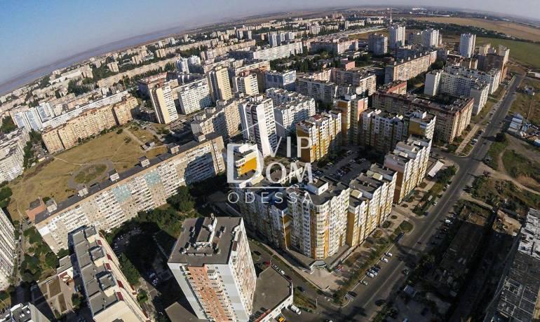 Квартира в новом, кирпичном, сданном доме на посёлке Котовского!