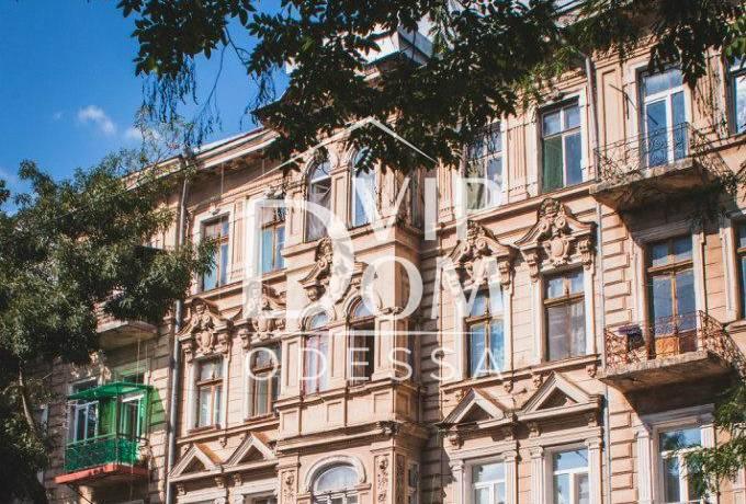 Двухкомнатная квартира в центральной части Одессы!