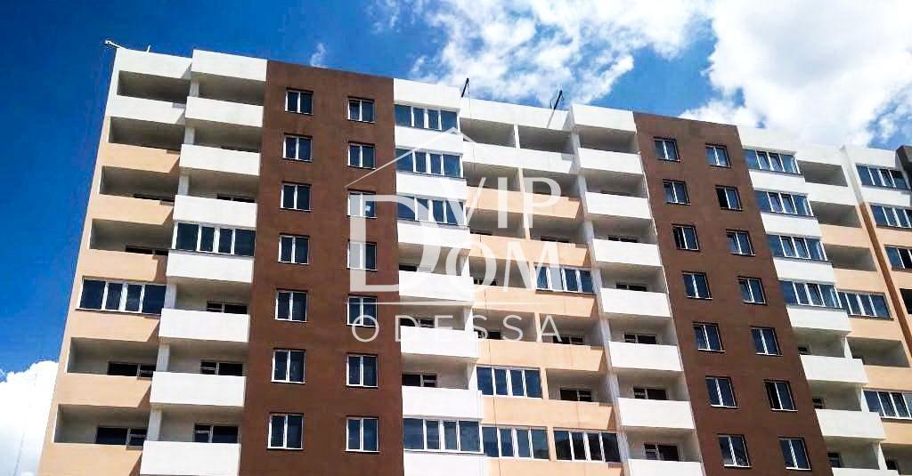 Посёлок Котовского. ЖК «Eco-Solaris»