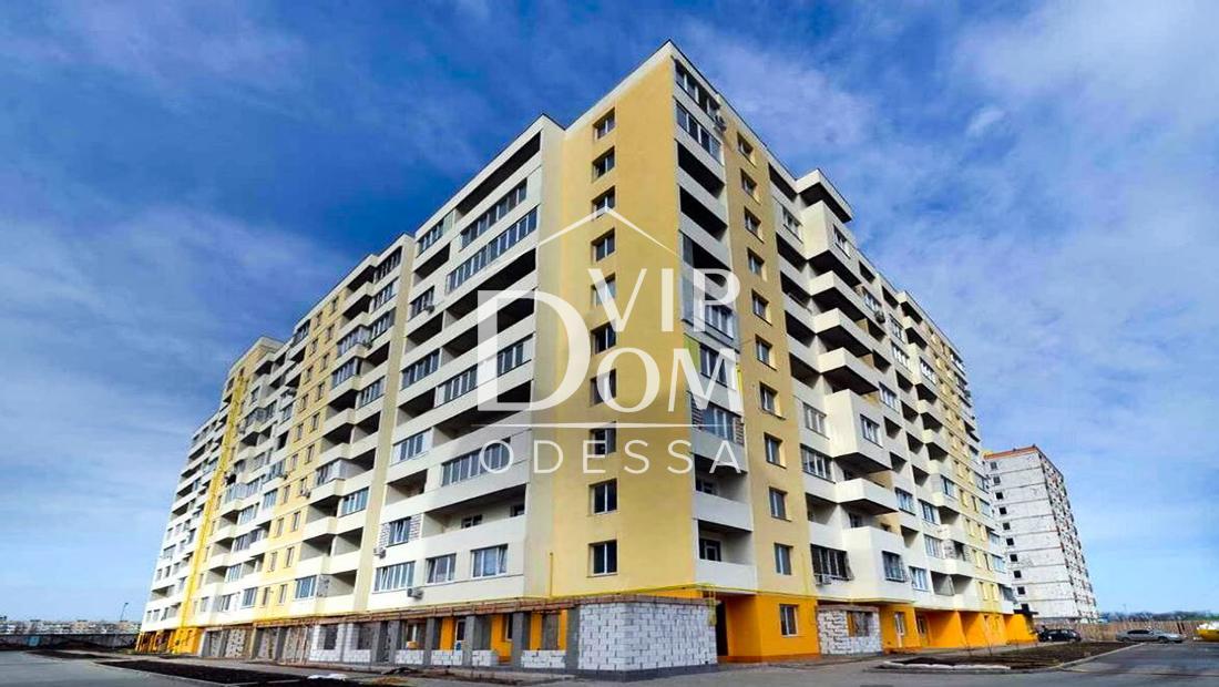 ЖК «Суворовский». Однокомнатная квартира с ремонтом возле парка.