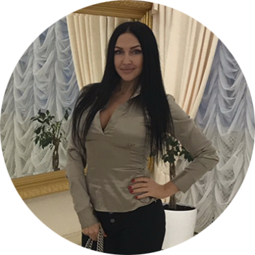 Юлия Захарук