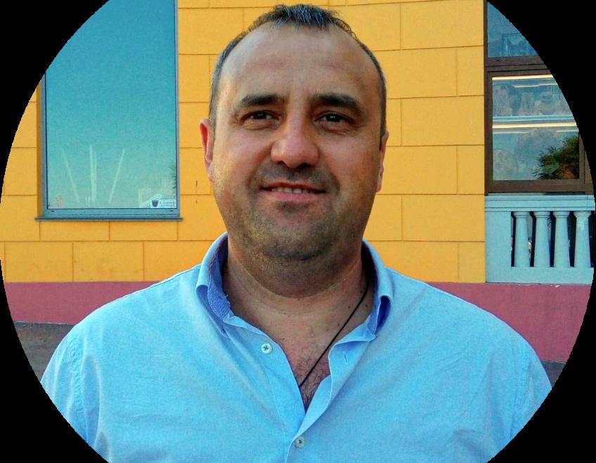 Виталий Романюк